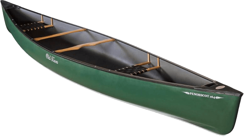 The Anatomy of a Canoe